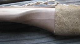 Hop Hornbeam bow