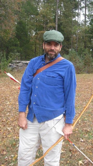 An Archer's Archer, Paul Ford